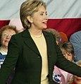 Clinton in Cedar Rapids (2160071740) (cropped).jpg