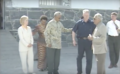 Clintons tour Robben Island in 1998 B.png