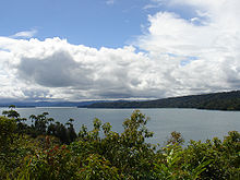 Clouds over Lake Kutubu.jpg