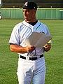 Coach Rich Morales (6218634578) (cropped).jpg