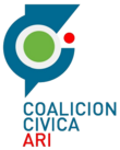 Coalic civica ari logo.png