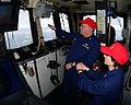 Coast Guard Cutter Polar Star navigates to beset fishing vessel 150213-G-JL323-033.jpg