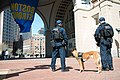 Coast Guard helps protect Boston Marathon (26482005366).jpg