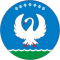 Coat of Arms of Namskiy rayon (Yakutia).png