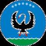 Coat of Arms of Namskiy rayon (Yakutia).png