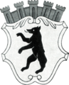 Coat of arms of Berlin small 1900.png