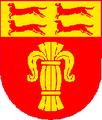 Coat of arms of Coastal Ostrobothnia in Finland.png