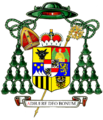 Coat of arms of Ferdinand Marie de Lobkowicz.png