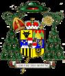 Coat of arms of Ferdinand Marie de Lobkowicz.png