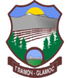 Coat of arms of Glamoč
