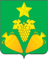Coat of arms of Keslerovo municipality.png