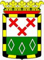 Coat of arms of Moerdijk.png