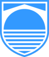 Coat of arms of Mostar.png