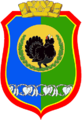 Coat of arms of Nyagan.png