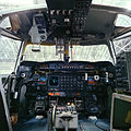 Cockpit of NASA C-8A QSRA.jpg
