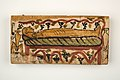 Coffin panel with painting of a bier MET 13.182.46 EGDP013799.jpg