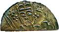 Coin of Niels, King of Denmark 1104 1134.jpg