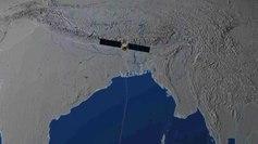 File: Raccolta di dati LIDAR sul Gange e sul bacino del fiume Brahmaputra.ogv