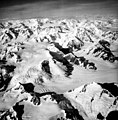 Columbia Glacier, West Branch, Valley Glacier Icefalls, August 24, 1964 (GLACIERS 1067).jpg