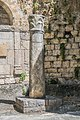 Column in Sainte-Enimie.jpg