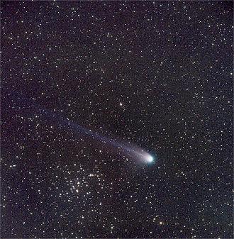 C/2001 Q4 (NEAT) - Comet C/2001 Q4 (NEAT)