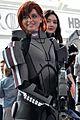 Comic Con 2013 - Commander Shepard (9333187643).jpg