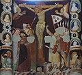 Como, Basilica di Sant'Abbondio-Frescos cycle 006.JPG