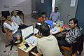 Conference Planning - Bengali Wikipedia 10th Anniversary Celebration - Jadavpur University - Kolkata 2014-12-05 1102.JPG