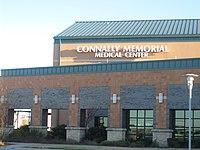 Connally Memorial Medical Center, Floresville, TX IMG 2707