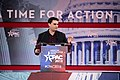 Conservative Political Action Conference 2018 Ben Shapiro (25638296537).jpg