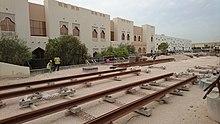 Doha Metro - Wikipedia
