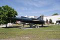 Convair YF2Y-1 Sea Dart 135765 LSideFront SNF Setup FLAirMuse 27March2010 (14443635020).jpg