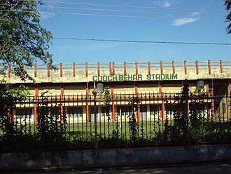 Cooch Behar - Cooch Behar Stadium