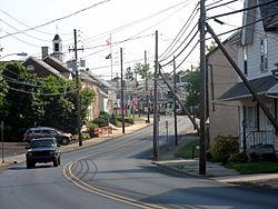 Coopersburg Lehigh County.JPG