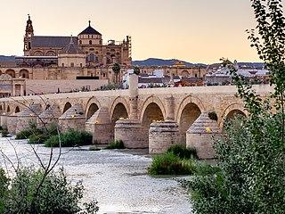 Córdoba, Spain Municipality in Andalusia, Spain