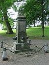Monument voor Cornelis en Frederik de Houtman