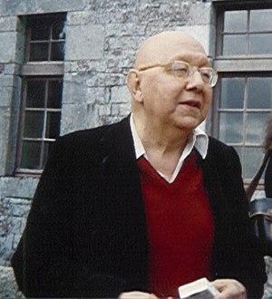 Libertarian Marxism - Cornelius Castoriadis, theorist of the group Socialisme ou Barbarie