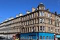 Corner of Maxwell Road and Eglinton Street, Glasgow (geograph 3512364).jpg