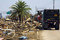 Corps Clearing Hurricane Ike Debris in Galveston (2885185523).jpg