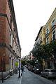Corredera baja de San Pablo, desde calle de la Ballesta.jpg