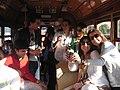 Coruña fiesta tranvia4 - panoramio.jpg