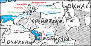 Lordship of Coshmaing