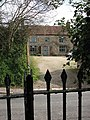 Cottage opposite the church - geograph.org.uk - 764400.jpg