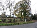 Country pub - geograph.org.uk - 1564122.jpg