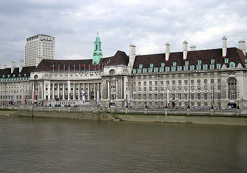 County Hall from the north bank of the Thames County.hall.london.arp.jpg