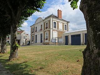Coutevroult Commune in Île-de-France, France