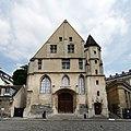 Couvent des Cordeliers - Paris - Front View.jpg