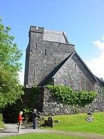 List of castles in Ireland - Wikipedia