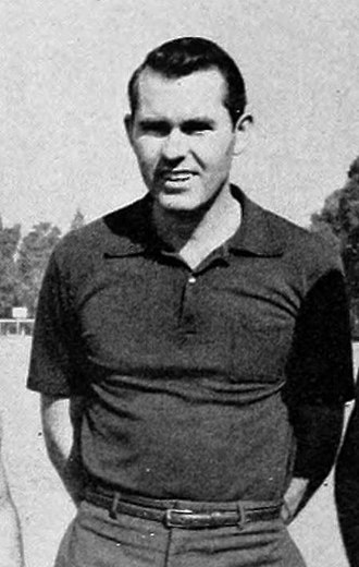 Craig Dixon - Image: Craig Dixon Southern Campus 1960