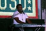 Craig Robinson, USO Comedy Tour Show 141001-A-QR427-473 (cropped).jpg